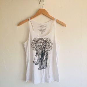 Pac Sun • Elephant Tanktop